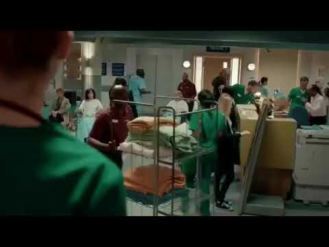 Casualty Winter Trailer 2017