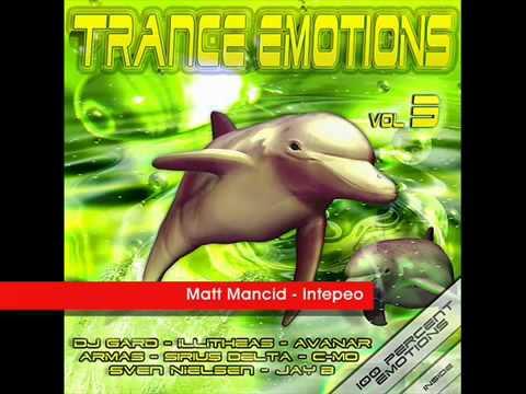Trance Emotions Vol.3 - Promo-Mix