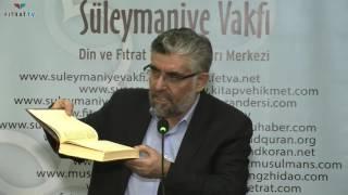 Bakara sûresi 62. ayete göre ehli kitabın Müslüman olmasına gerek yok mu?