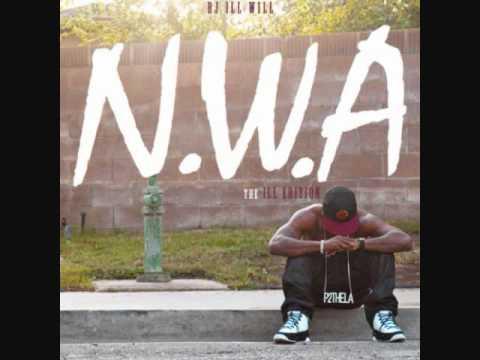 P2TheLA - Swisher Sweet (N.W.A. Mixtape)