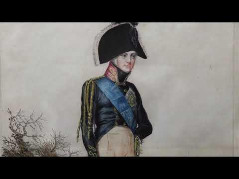 Смотреть Коломенском открылась выставка «Искусный властитель: император Александр I» онлайн