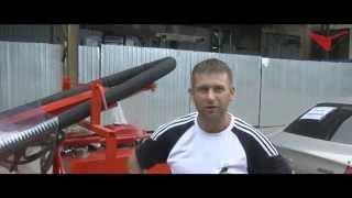 Буровая установка Стронг Гидро 21ПУ отгрузка в г. Пермь