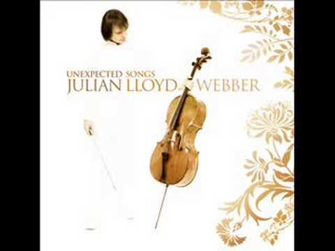 Music When Soft Voices Die performed by Julian Lloyd Webber