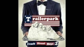 Alligatoah - Fahrerflucht (Trailerpark - Crackstreet Boys 2)