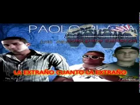 PAOLO PLAZA SE ALEJO DE MI VIDEO CON LETRANUEVO 2012) Videos De Viajes