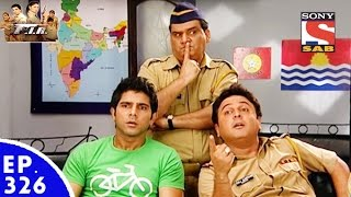 FIR - एफ. आई. आर. - Episode 326 - Vicky Is Fired Upon