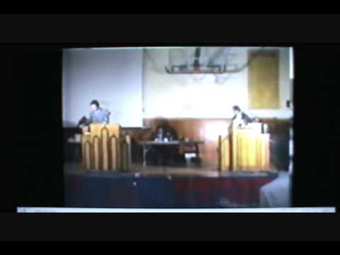 IGLESIA NI CRISTO vs CATHOLIC CHURCH.wmv