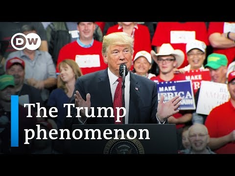 USA - Trump and the midterms | DW Documentary (Trump documentary)