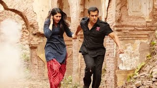 LAGU INDIA TERBARU | I love You (Song) _ Bodyguard _ feat. Salman khan, Kareena Kapoor_HD