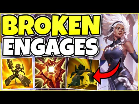 (HIGH ELO) AN EXTREMELY INTENSE RELL SUPPORT POPOFF AGAINST MY OWN FRIEND?! – League of Legends