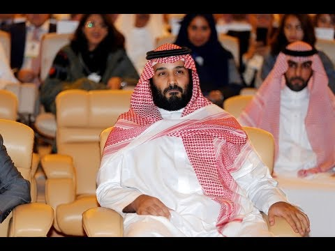 Saudi Arabia arrests 4 ministers and 11 princes