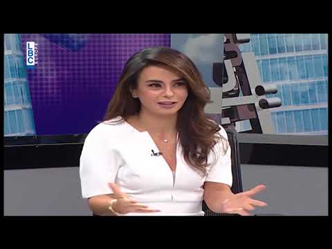 Kalam Ennas LBCI - Pollution in Lebanon 26/10/2017 (Mireille Rizk Corbani)