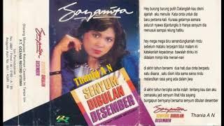 Soyanita ~ Senyum Dibulan Desember ( Obbie Messakh )1986