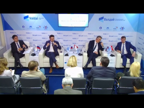 Russia-Turkey Relations: The Syrian Factor. Expert Discussion