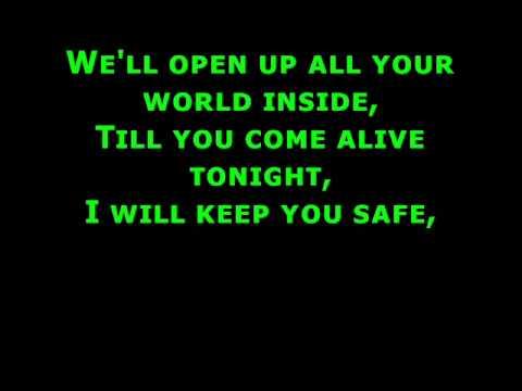 Westlife - safe - lyrics