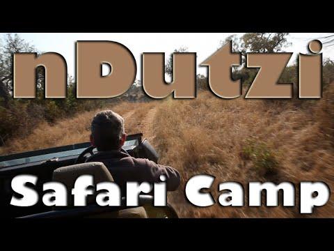 nDutzi Safari Camp - Klaserie Game Reserve, South Africa