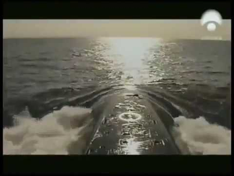 La tragedia del submarino K141 Kursk