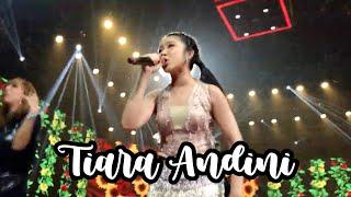 TIARA - PAMER BOJO - SPEKTA SHOW TOP 8 - Indonesian Idol 2020