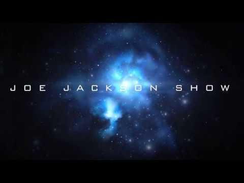 Joe Jackson Show Fiesta Infantil 2018