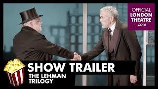 The Lehman Trilogy West End Transfer Trailer