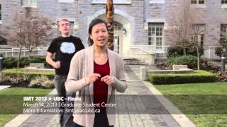 This Week At UBC - March 10 - March 16, 2013