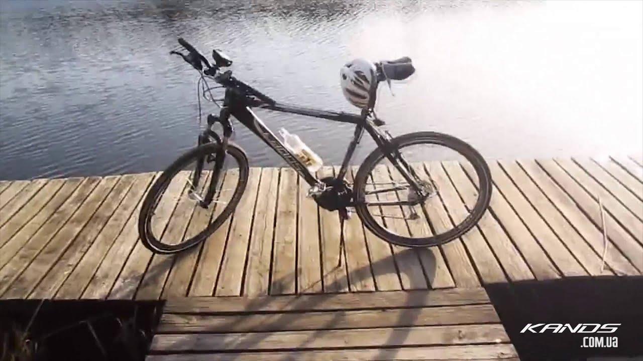 kands.com.ua - купить велосипед из Европы в Украине с доставкой .