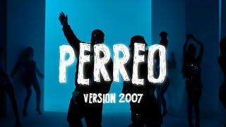 Perreo (Version 2007) - Anuel & Ozuna