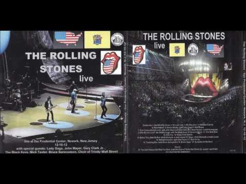 ROLLING STONES - Before They Make Me Run (live; with Keith on lead vocals)