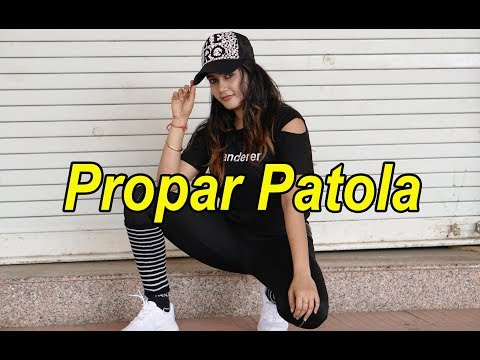 Proper Patola Dance | Badshah | Diljit | Namaste England | Proper Patola | #Badshah #Diljit