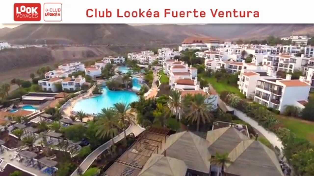 Hotel Monte Marina Fuerteventura