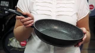 Итальянские сковороды Moneta Hercules