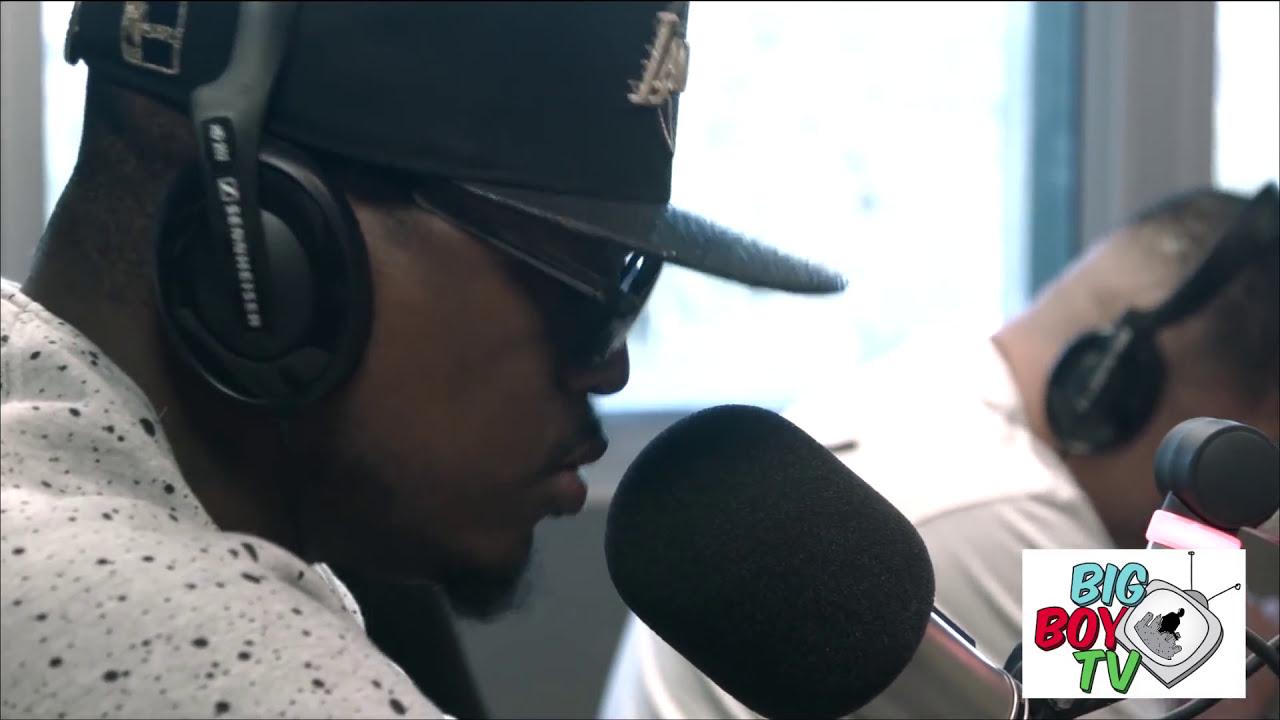 Download Ne-Yo Sings His Hits on Neighborhood Karaoke! | BigBoyTV