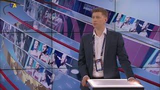 видео Как устроено «Евровидение»?