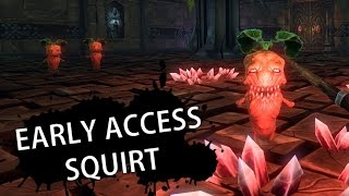 ZIGGURAT - Evil Carrots