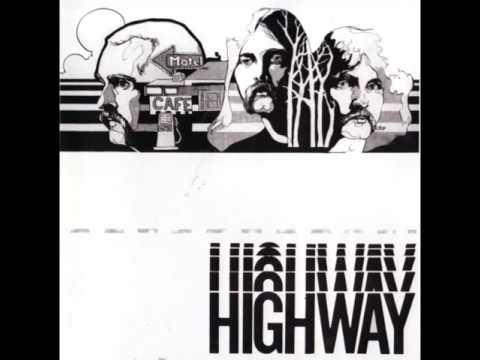 Highway - Highway  1975  (full album)