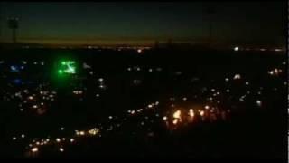 Los Prisioneros - Paramar - Estadio Nacional 2001