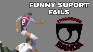 FUNNY SPORT FAILS 😂 | FUNNY HADSE | EPISODE 2 | TRIGGERED BANDA