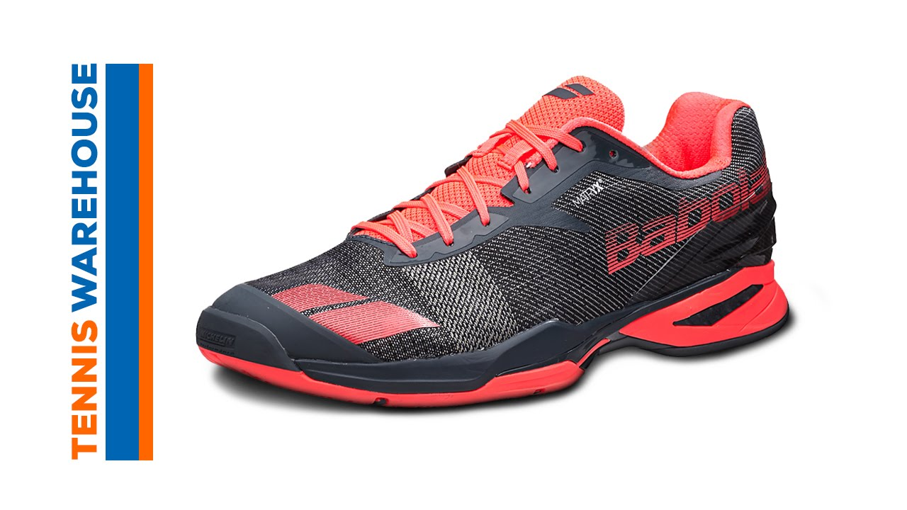 6591cc0011495 Babolat Jet Men's Shoe Review