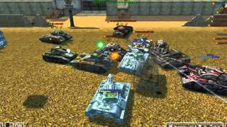 Tanki Online Gold Box Video by x636ox №14