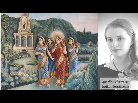 Ancient Indian inventions Episode 1- by Karolina Goswami