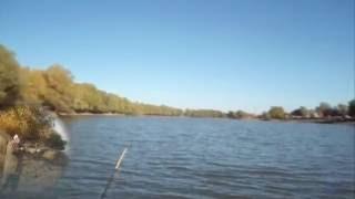 ОСЕННЯЯ РЫБАЛКА В АСТРАХАНИ. РЫБАЛКА В ДЕЛЬТЕ ВОЛГИ(Осенняя рыбалка в Астрахани.РЫБАЛКА В ДЕЛЬТЕ ВОЛГИ. Рыбалка на карася в дельте Волги. Красивые места. Осення..., 2016-04-26T19:08:36.000Z)