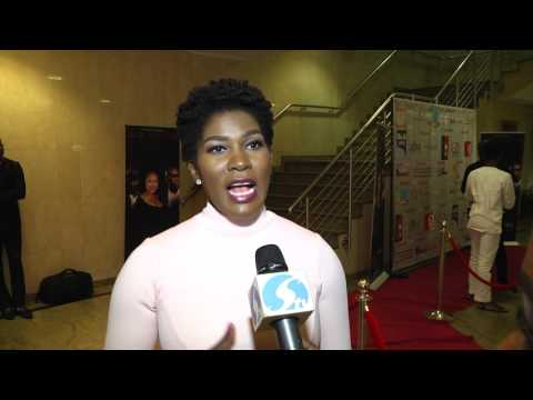 Witchcraft Is Part Of Our Culture Says Stephanie Linus-Red Carpet Interview
