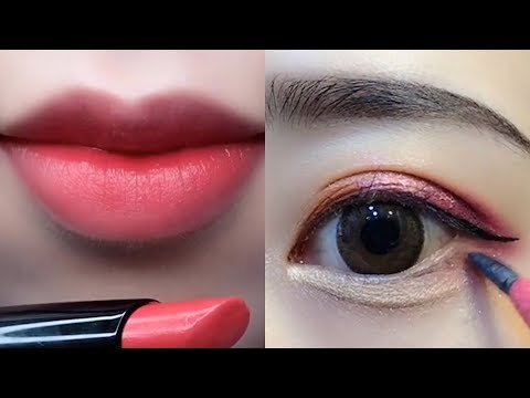 Beautiful Eye Makeup Tutorial Compilation ♥ 2019 ♥ #316 thumbnail