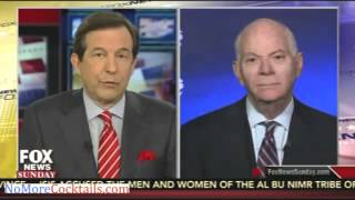 Dem Sen Ben Cardin: Obama has been leading on Ebola and ISIS