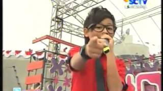 Gambar cover Coboy Junior -Eeaaa live inbox