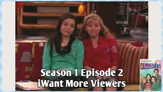 Icarly season 4 episode 2 dailymotion   List of iCarly