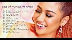 Best Songs of Morissette Amon