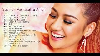 Download lagu Best Songs of Morissette Amon