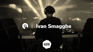 Ivan Smagghe @ Neopop Electronic Music Festival 2018 (BE-AT.TV)
