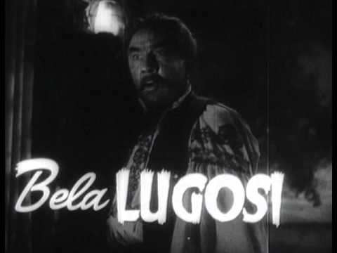 The Wolf Man Official Trailer #1 - Bela Lugosi Movie (1941) HD Mp3